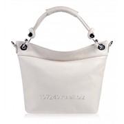 Женская сумка модель: AMANT, арт. B00129 (milk) фото