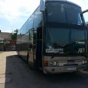 Международные и внутренние перевозки пассажиров автобусами и микроавтобусами фото