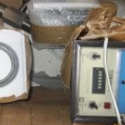 Турбинный расходомер Turboquant фото