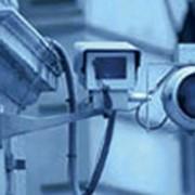 Обслуживание и ремонт систем охранного видеонаблюдения, охранно-пожарной сигнализации фото