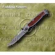 Нож складной E-48 фото
