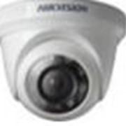 Купольная камера Hikvision DS-2CE55C2P-IRP фото