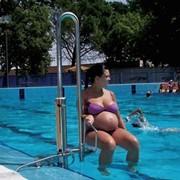 Lift piscina фото