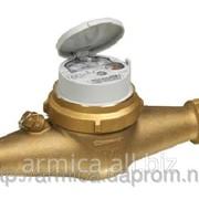 Счетчик ITRON для холодной воды многоструйные, муфтовые, Ду25, Qном = 6.3 м?/час фото