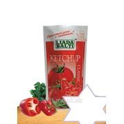 Кетчуп острый LIADA фото