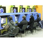 3D Игровые клубы фото