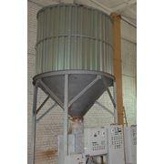 Бункер готовой продукции, объем 27 куб.м фото