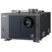 NEC цифровые проекторы NEC NC 3240 (4K) фото