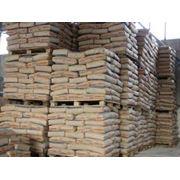 Цемент М-400 М-500 фото