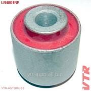 Полиуретановый сайлентблок продольного рычага задней подвески, задний LR4801RP фото