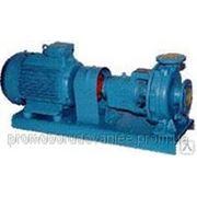 Насосы для химических производств тип Х100-65-315а фото
