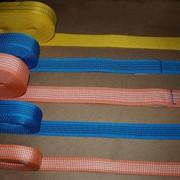 Ленты M-Safe ременные. Ленты текстильные для строп фото