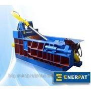 Пресс гидравлический пакетировочный ENERPAT SMB-F100 фото