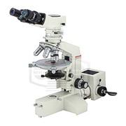 Поляризационный микроскоп ПОЛАМ Л-312М фото