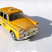 Такси фото