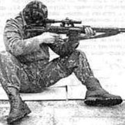 Обучение в войсках спецназначения фото