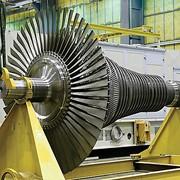 Запчасти ЦВД, ЦНД, ЦСД паровых энергетических турбин фото
