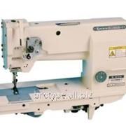 Typical GC20606-1 Одно игольная машина челночного стежка с унисонным продвижением материала фото