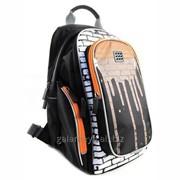 Рюкзак школьный для начальных классов, модель 2116 фото