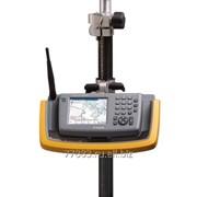 Модем радио (2,4 ГГц) с держателем на вешку для Trimble CU фото