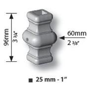 Соединительный элемент EGK100 фото