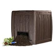 Компостер Deco-Composter 340L (72х69,5х74 см) фото