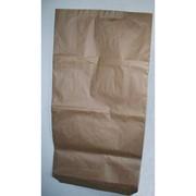 Мешок из крафт-бумаги многослойный фото