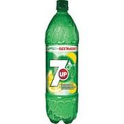 Напиток газированный 7-UP, 1,25л фото