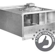 Вентиляторы канальные прямоугольные ВКП 60-30-4E220В фото