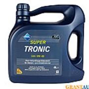 Масло моторное ARAL Super TRONIC 0W40 4л фото