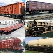 Вагоны для узкоколейной железной дороги фото