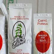 Кофе в зёрнах Miscela Bar 10+1, Piansa фото