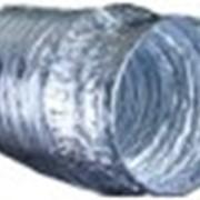 Воздуховоды гибкие SonoDFA-SH фото
