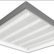 Потолочный светильник накладной 41 Вт: LL-ДПО-01-041-4110-20Д/Б фото