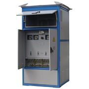 Подстанции трансформаторные комплектные КТП 1М - 25...400/10(6)/0,4 У1 (УХЛ) фото