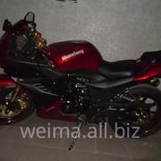 Мотоцикл Musstang MT250-10B фото