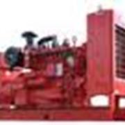 Газотурбинная электростанция ЭГ-1000Т-Т6300-2В фото