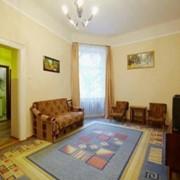 Аренда квартир - Львов (однокомнатная квартира) - посуточно и почасово фото