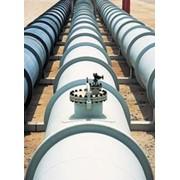 Строительство нефтепроводов фото