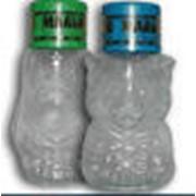Флаконы, пузырьки из стекла парфюмерные Дог и Кэт фото