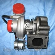 Турбина TB-25 фото