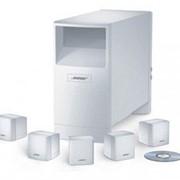 Стереоусилитель Bose Acoustimass 6 III home cinema speaker system White фото