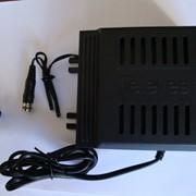 Блок питания #7328: 12 В на 3 А для мультисвитчей TELEVES (Испания), подключение питаемого устройства через разъём F-типа фото