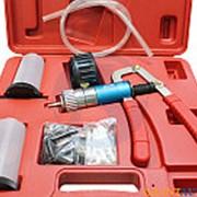Набор для проверки давления и герметичности JTC-1245 фото