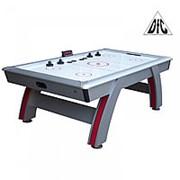 Игровой стол аэрохоккей DFC WASHINGTON ES-AT-4800E1 фото