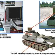 Радиолокационная станция наземной артиллерийской разведки «СНАР-10М» фото
