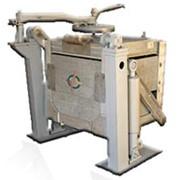 Печь индукционная плавильная ИСТ фото