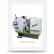 Carl Benzinger GmbH Высокопрецизионные токарные обрабатывающие центры фото