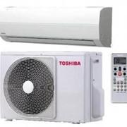 Cплит-система Toshiba RAS-077 SKHP-E/RAS-077S2AH-E фото