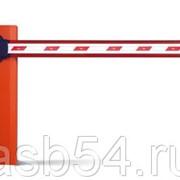 ШЛАГБАУМ ЭЛЕКТРОМЕХАНИЧЕСКИЙ GARD 4040/2 фото